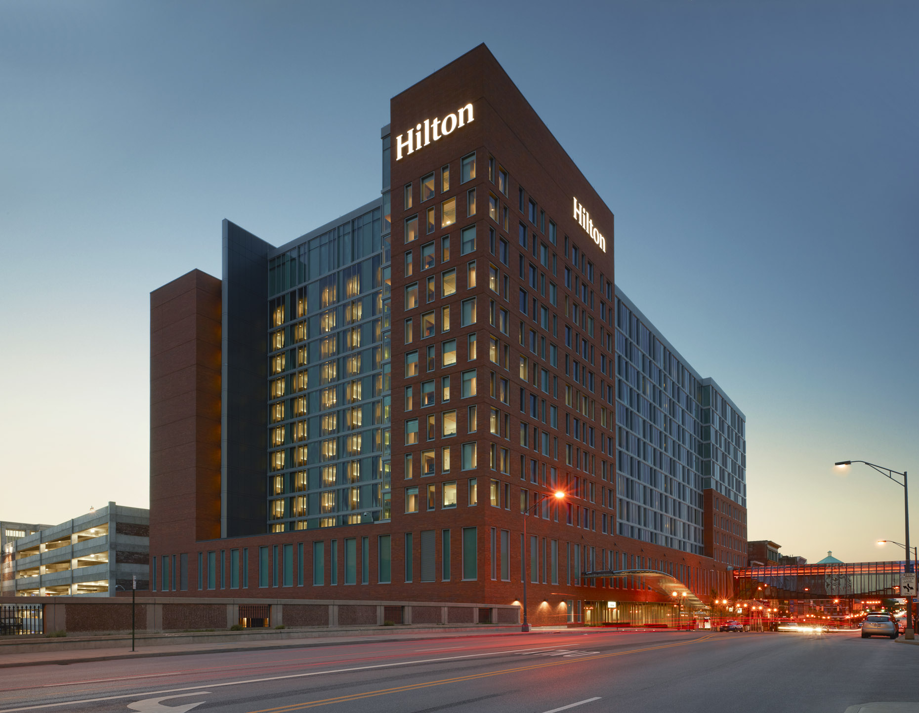 Columbus Hilton Downtown | Downtown Hilton Group