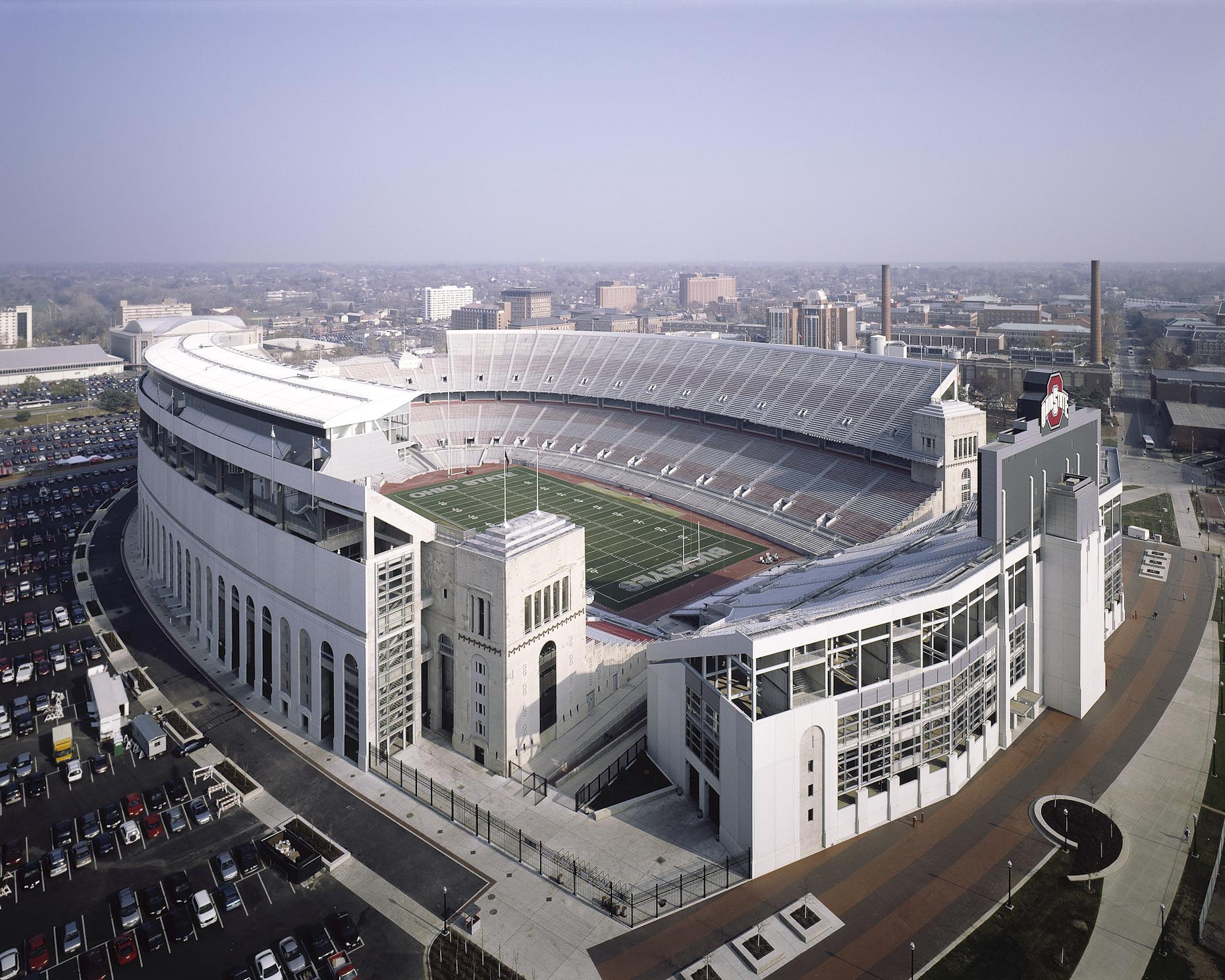 Ohio Stadium / The Horse Shoe | HNTB
