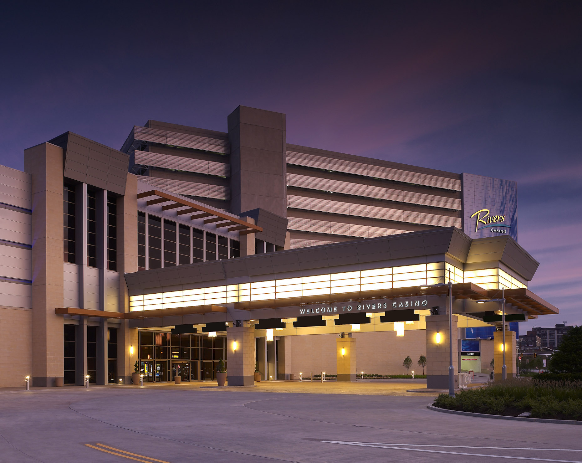 Rivers Casino | Smoot Construction Company