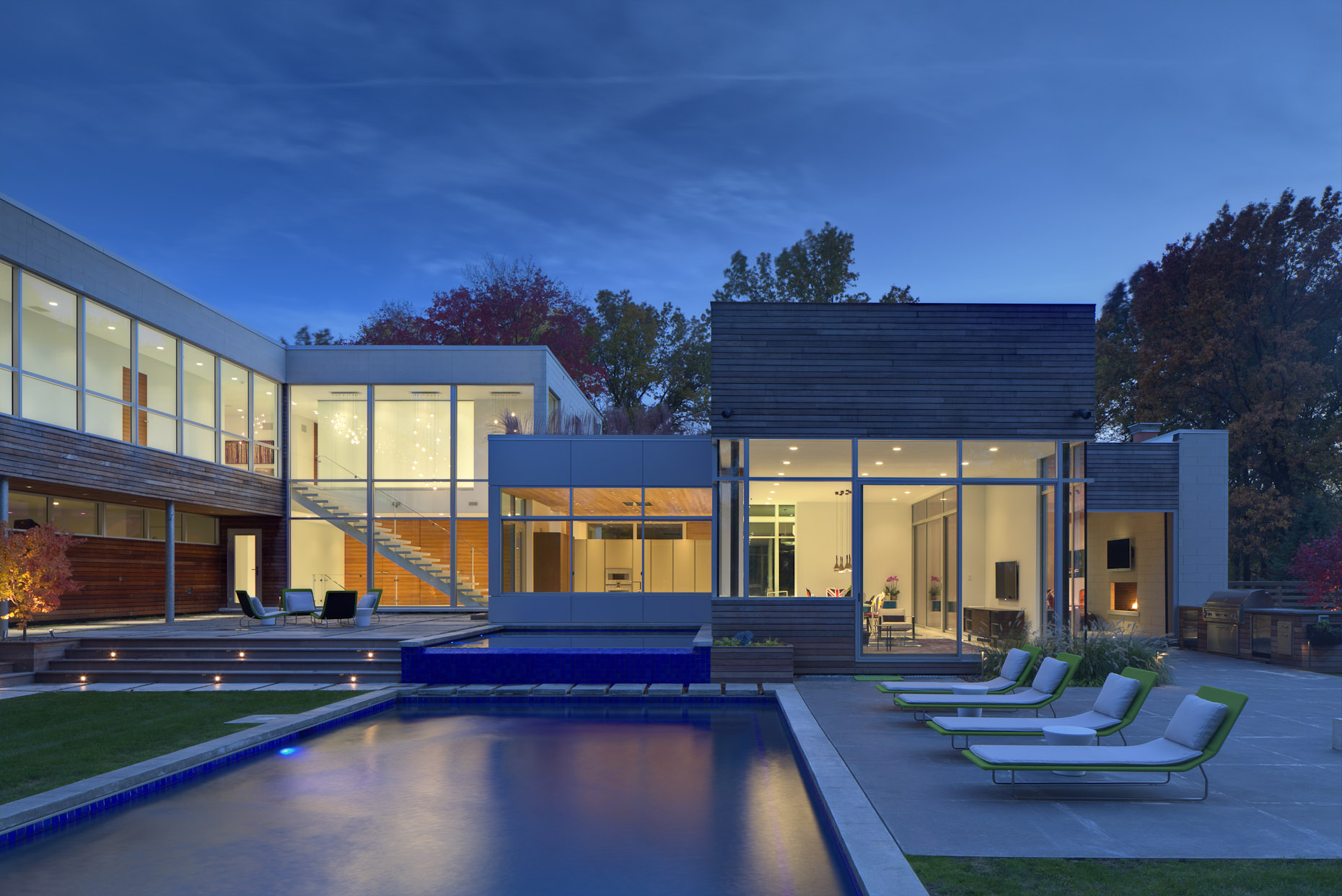 Shaker Heights Home | Dimit Architects